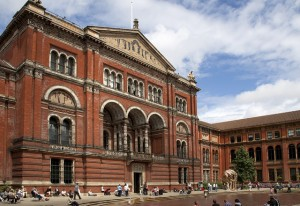 Victoria & Albert Museum, Photo Credit: Tony Hisgett